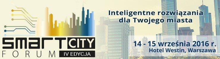 Smart City Forum 14-15.09.2016