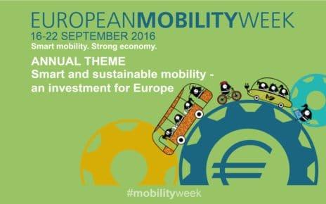 European Mobility Week, Europejski Tydzień Zrównoważonego Transportu