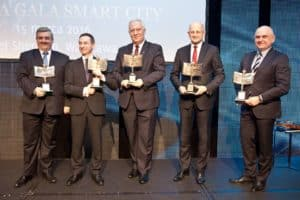 Wielka Gala Smart City 2016