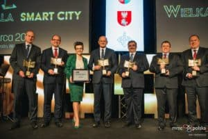 V edycja Smart City Forum