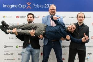 Pyra Squad, Imagine Cup 2017, Games