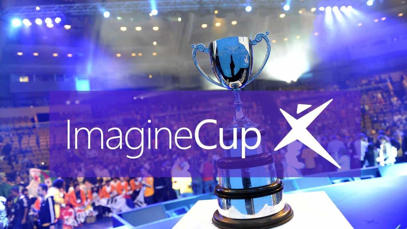 Imagine Cup 2017