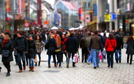 Ulica i ludzie