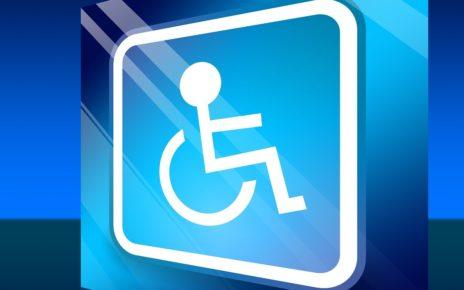 Osoby niepełnosprawne