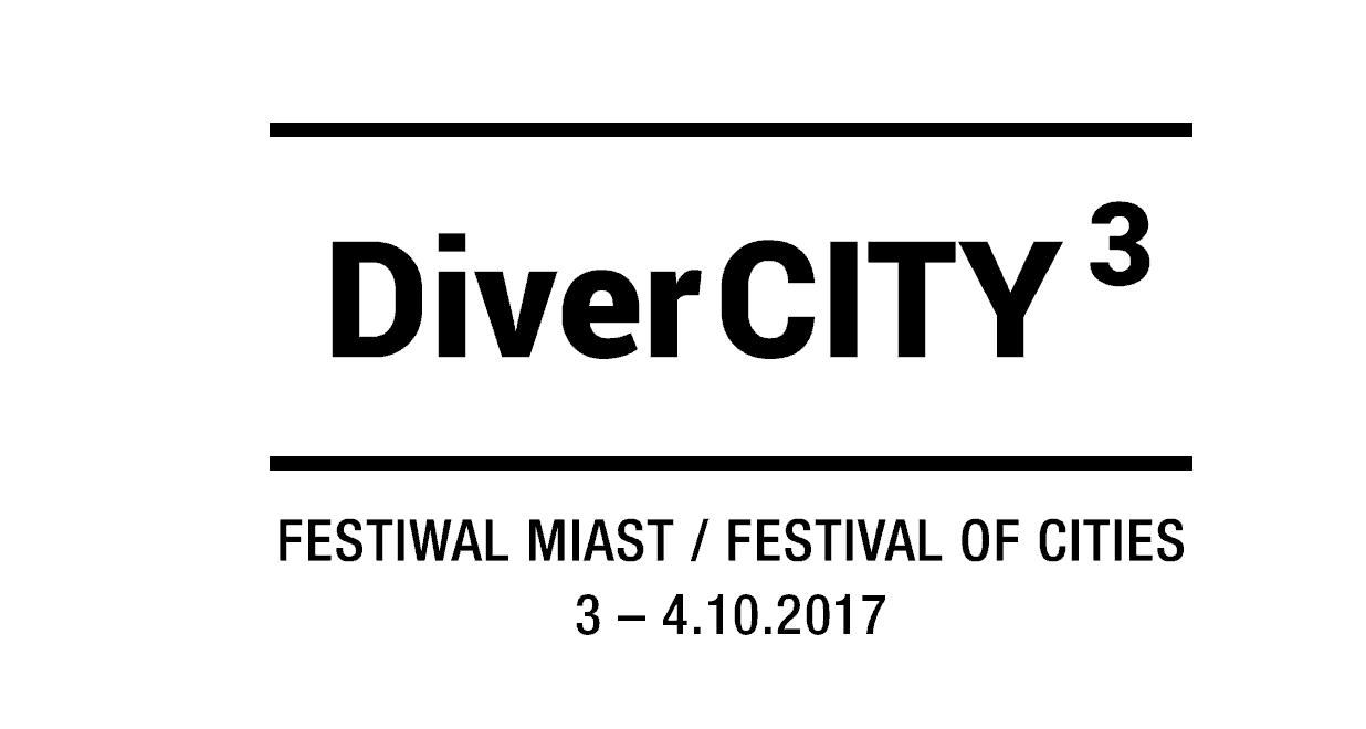 Konferencja DiverCITY3 - Festiwal Miast