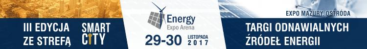 Energy Expo Arena 2017