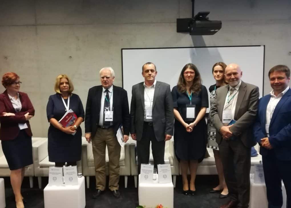 XV Samorządowe Forum Kapitału i Finansów, Katowice