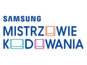 Mistrzowie Kodowania Samsung
