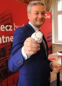 Słupsk i Danfoss Poland działają na rzecz rozwoju inteligentnego miasta