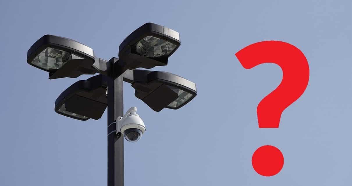 Monitoring wizyjny, CCTV