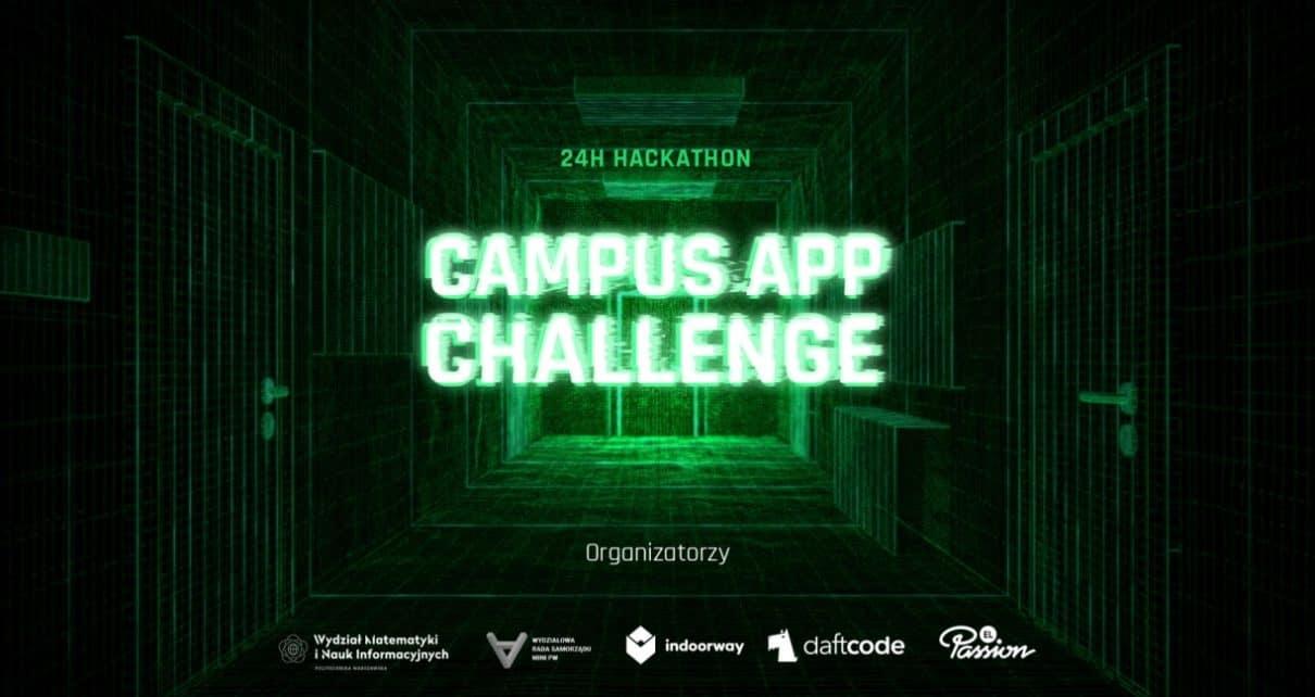 Campus App Challenge, hackathon