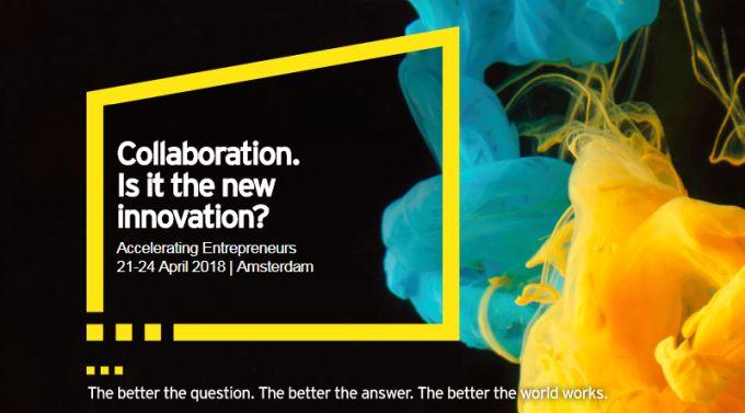 EY Accelerating Entrepreneurs