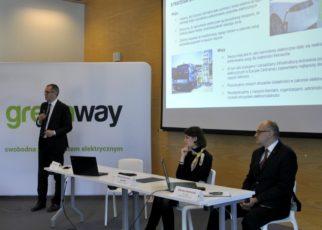 Kolejny projekt dotyczący elektromobilności zaczyna się w Gdyni