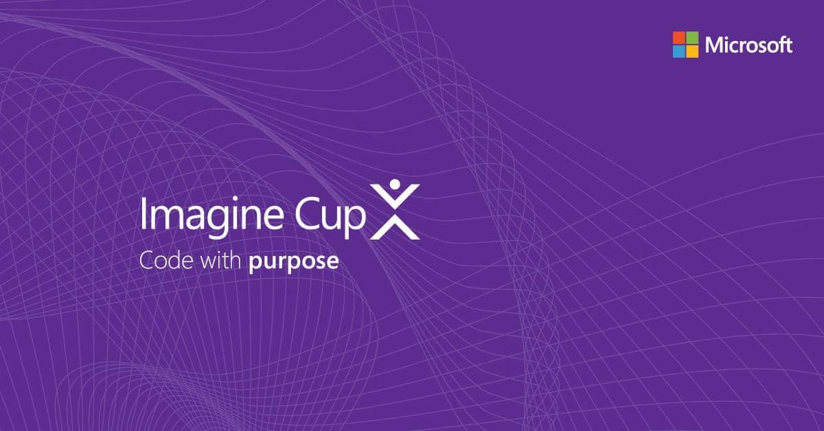 Imagine Cup 2018