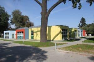 Energooszczędne przedszkole
