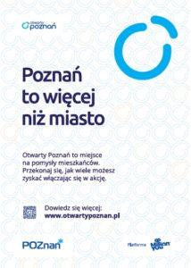 Otwarty Poznań