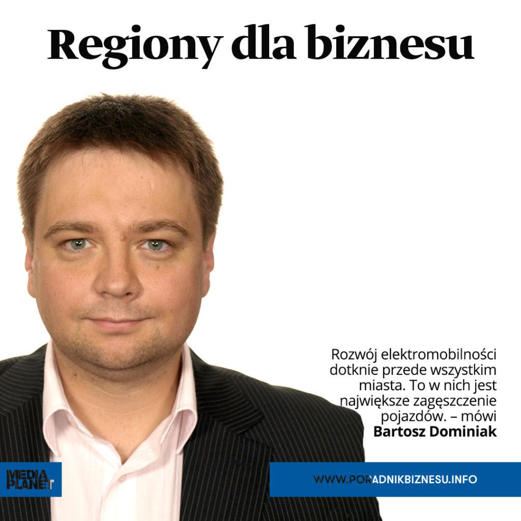 Elektromobilność: przyszłość polskich miast?