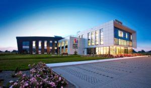 Smart Building Center, W.P.I.P