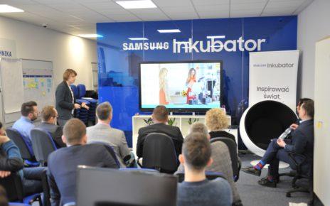 Samsung Inkubator w Rzeszowie