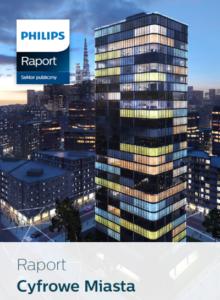 Raport Cyfrowe Miasta, Philips