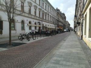 Forum Przestrzenie Miasta - Łódź 2018