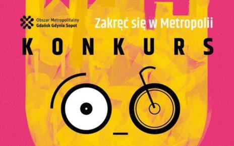 Rower Metropolitalny w Trójmieście