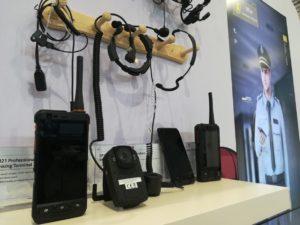 Huawei, eLTE MCCS