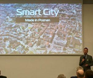 Kierunek: Smart City, Poznań