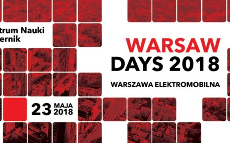 Warsaw Days 2018