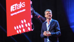 Danfoss #ETtalks 17.04.2018