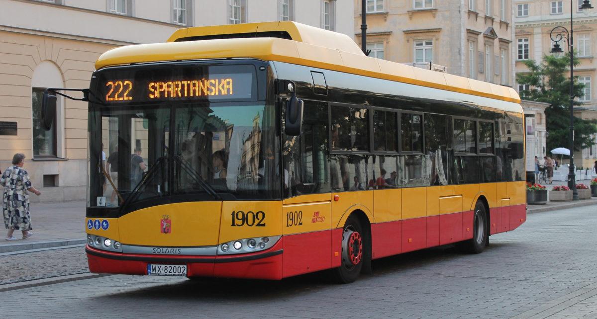 Autobus elektryczny, Solaris Urbino 12 electric