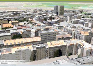 Poznań 3D