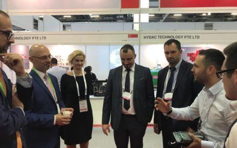 Polska firma lesss oferuje inteligentne oświetlenie dla miast. Teraz rusza na podbój Azji