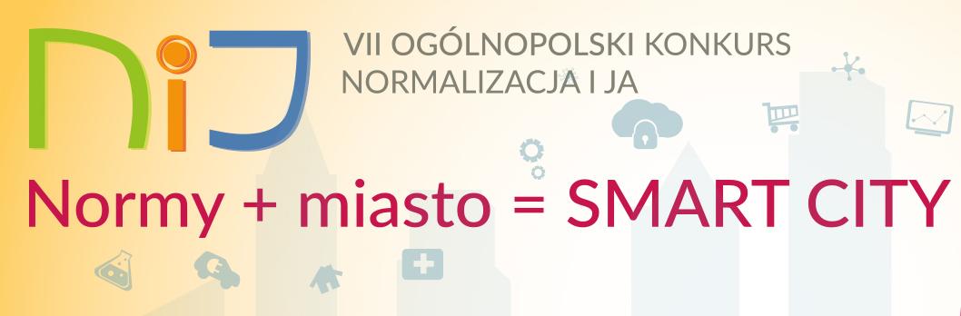 Normy + miasto = smart city