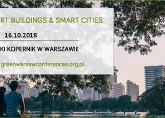 Smart Buildings & Smart Cities