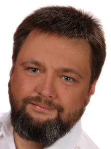 Bartosz Dominiak - Smart City Expert&Blogger