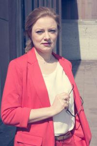 Ewelina Konarzewska, Comtegra