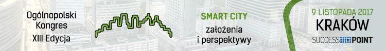 SMART CITY - założenia i perspektywy | Kraków 2017